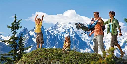 Семейный отдых на Алтае