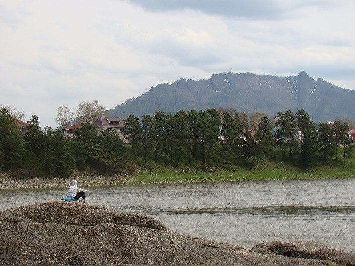 Экскурсии по горному Алтаю-База отдыха Тура