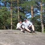 Martina a Roman Machovi